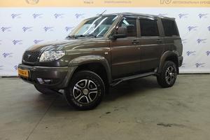 Авто УАЗ Patriot, 2014 года выпуска, цена 530 900 руб., Москва