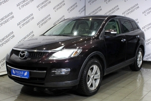 Авто Mazda CX-9, 2008 года выпуска, цена 639 000 руб., Москва