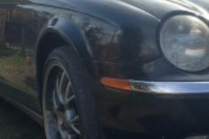 Автомобиль Jaguar S-Type, хорошее состояние, 2001 года выпуска, цена 365 000 руб., Домодедово