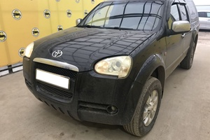 Авто Great Wall Wingle 5, 2007 года выпуска, цена 290 000 руб., Самара