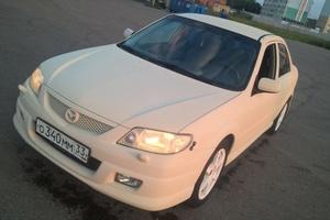 Автомобиль Mazda 323, отличное состояние, 2002 года выпуска, цена 330 000 руб., Ярославль