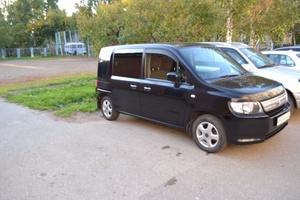 Автомобиль Honda Mobilio Spike, отличное состояние, 2007 года выпуска, цена 389 000 руб., Томск