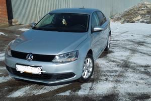 Автомобиль Volkswagen Jetta, отличное состояние, 2012 года выпуска, цена 620 000 руб., Челябинск