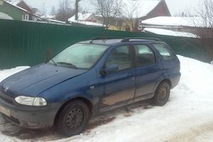 Автомобиль Fiat Palio, отличное состояние, 1998 года выпуска, цена 65 000 руб., Новгородская область