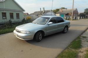 Автомобиль Kia Clarus, отличное состояние, 1998 года выпуска, цена 130 000 руб., Курск