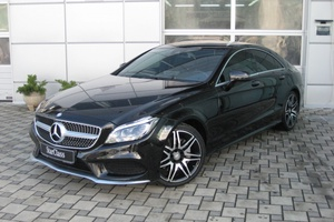 Авто Mercedes-Benz CLS-Класс, 2015 года выпуска, цена 2 980 000 руб., Краснодар