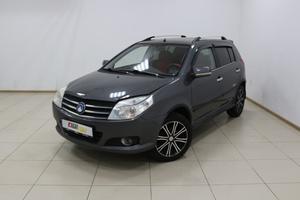 Авто Geely MK, 2013 года выпуска, цена 220 000 руб., Нижний Новгород