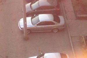 Автомобиль BMW 5 серия, среднее состояние, 1997 года выпуска, цена 250 000 руб., Челябинск