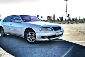 Автомобиль Toyota Aristo, среднее состояние, 1993 года выпуска, цена 160 000 руб., Волгоград