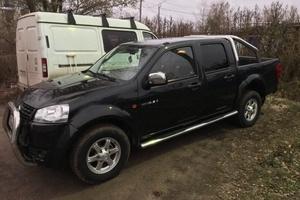 Автомобиль Great Wall Wingle 5, отличное состояние, 2014 года выпуска, цена 575 000 руб., Самара