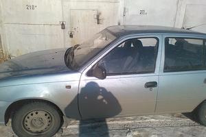 Автомобиль Daewoo Nexia, хорошее состояние, 2011 года выпуска, цена 170 000 руб., Магнитогорск