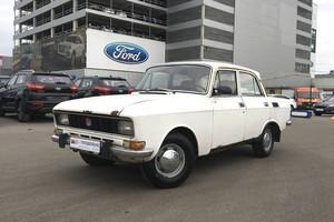 Авто Москвич 2140, 1986 года выпуска, цена 35 000 руб., Санкт-Петербург