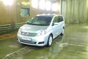 Автомобиль Toyota Isis, хорошее состояние, 2010 года выпуска, цена 650 000 руб., Ижевск