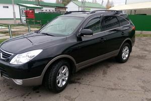 Автомобиль Hyundai ix55, отличное состояние, 2011 года выпуска, цена 1 150 000 руб., Клин
