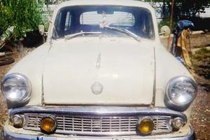Автомобиль Москвич 407, хорошее состояние, 1959 года выпуска, цена 50 000 руб., Ставрополь