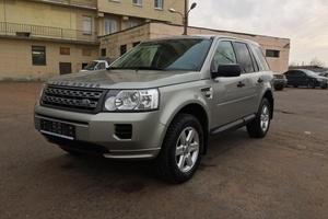 Авто Land Rover Freelander, 2012 года выпуска, цена 960 000 руб., Санкт-Петербург