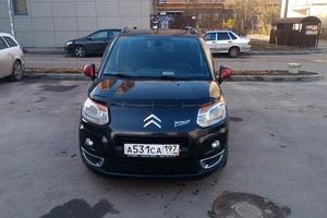 Подержанный автомобиль Citroen C3 Picasso, хорошее состояние, 2011 года выпуска, цена 450 000 руб., Мытищи