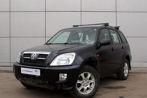Авто Vortex Tingo, 2011 года выпуска, цена 289 000 руб., Москва