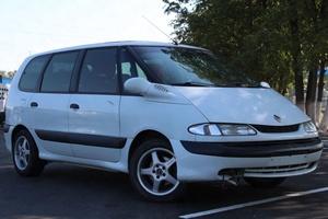 Авто Renault Espace, 1998 года выпуска, цена 250 000 руб., Ростов-на-Дону