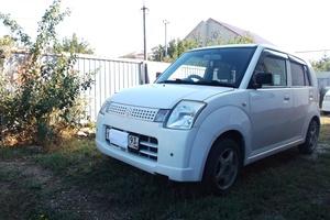 Автомобиль Suzuki Alto, хорошее состояние, 2006 года выпуска, цена 200 000 руб., Ейск