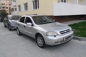 Автомобиль Chevrolet Viva, хорошее состояние, 2005 года выпуска, цена 230 000 руб., Сочи