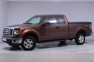 Авто Ford F-Series, 2012 года выпуска, цена 1 799 000 руб., Москва