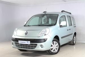 Авто Renault Kangoo, 2011 года выпуска, цена 415 000 руб., Санкт-Петербург