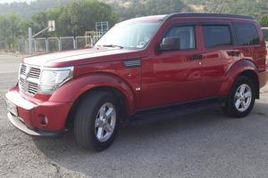 Автомобиль Dodge Nitro, отличное состояние, 2008 года выпуска, цена 850 000 руб., Ялта