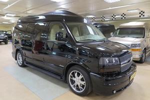 Подержанный автомобиль Chevrolet Express, отличное состояние, 2014 года выпуска, цена 4 990 000 руб., Москва
