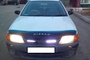 Автомобиль Nissan AD, хорошее состояние, 2001 года выпуска, цена 150 000 руб., Улан-Удэ