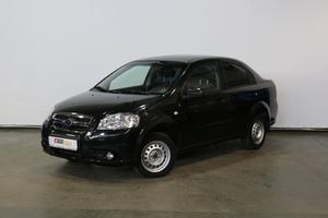 Авто ЗАЗ Vida, 2012 года выпуска, цена 245 000 руб., Нижний Новгород