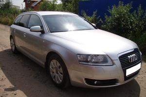 Автомобиль Audi A6, отличное состояние, 2008 года выпуска, цена 630 000 руб., Челябинск