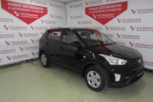 Авто Hyundai Creta, 2017 года выпуска, цена 794 000 руб., Воронеж