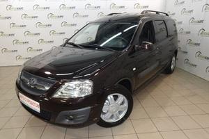 Авто ВАЗ (Lada) Largus, 2017 года выпуска, цена 595 000 руб., Санкт-Петербург