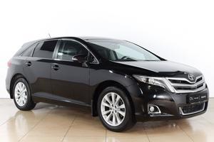 Авто Toyota Venza, 2014 года выпуска, цена 1 685 000 руб., Воронеж