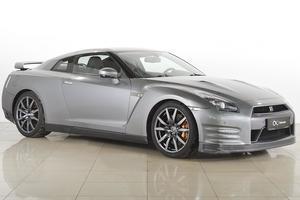 Авто Nissan GT-R, 2009 года выпуска, цена 2 399 000 руб., Москва