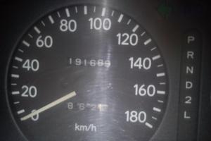Автомобиль Toyota Sprinter, хорошее состояние, 1999 года выпуска, цена 180 000 руб., Новосибирск