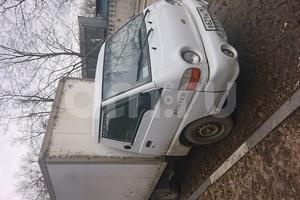 Подержанный автомобиль Hyundai Porter, хорошее состояние, 2007 года выпуска, цена 234 000 руб., Люберцы