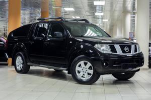 Авто Nissan Frontier, 2008 года выпуска, цена 755 555 руб., Москва