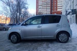 Автомобиль Daihatsu Sirion, хорошее состояние, 2005 года выпуска, цена 200 000 руб., Чебоксары