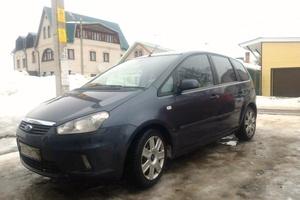 Автомобиль Ford C-Max, отличное состояние, 2008 года выпуска, цена 385 000 руб., Казань