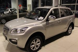 Авто Lifan X60, 2017 года выпуска, цена 589 000 руб., Челябинск