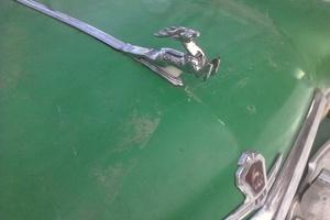 Автомобиль ГАЗ 21 Волга, хорошее состояние, 1960 года выпуска, цена 77 000 руб., Магнитогорск