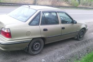Автомобиль Daewoo Nexia, хорошее состояние, 2006 года выпуска, цена 120 000 руб., Магнитогорск