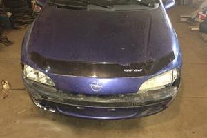 Автомобиль Opel Tigra, среднее состояние, 1999 года выпуска, цена 150 000 руб., Ижевск