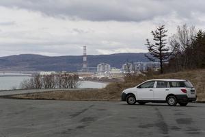 Автомобиль Nissan AD, отличное состояние, 2009 года выпуска, цена 420 000 руб., Корсаков