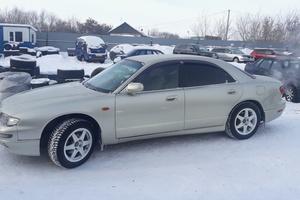 Автомобиль Mazda Millenia, хорошее состояние, 1998 года выпуска, цена 175 000 руб., Челябинская область