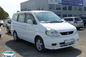 Авто Nissan Serena, 2000 года выпуска, цена 349 000 руб., Екатеринбург