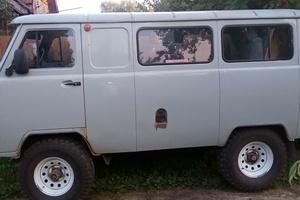 Автомобиль УАЗ 39625, хорошее состояние, 2014 года выпуска, цена 484 000 руб., Москва