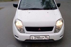 Автомобиль Mitsubishi Dingo, битый состояние, 1999 года выпуска, цена 149 000 руб., Омск